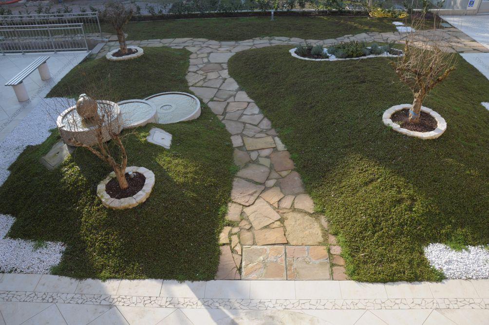 Impianti di irrigazione per giardini - Irrigazione Galandrini - Gambettola
