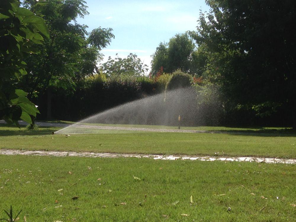 Impianti di irrigazione per parchi - Irrigazione Galandrini - Gambettola